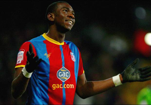 Palace to launch Bolasie appeal