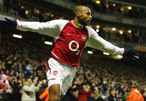 Wenger: Arsenal have not lost interest in Henry loan