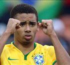 WATCH: Brasil Global Tour meets Gabriel Jesus