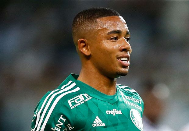 RUMOURS: Arsenal close in on signing Brazil starlet