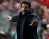 Simeone unworried by Malaga reverse