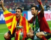 Del Bosque: Busquets can emulate Xavi