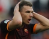 Dzeko: My fault for lack of goals