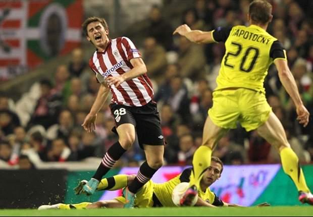El Canterano de la Semana: Aymeric Laporte, un joven francés para la defensa del Athletic de Bilbao