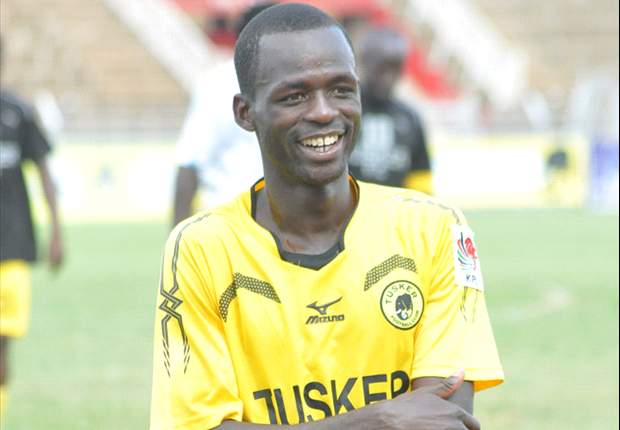 Peter Opiyo remains the most expensive KPL player in the June transfer window