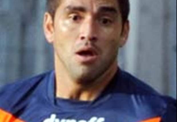 Ligue 1, MHSC - Estrada blessé