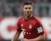 'Alonso not leaving Bayern'