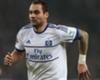 HSV: Lasogga zurück im Training