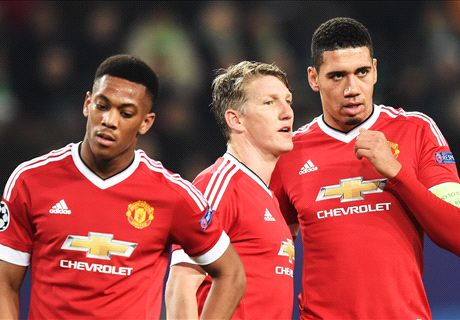 Betting: Man Utd 10/1 for Europa League