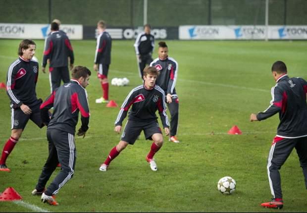 'Ajax zet jeugdopleiding op in Rusland'