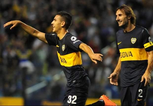 Boca recibe al Godoy Cruz de Palermo, en la tarde de la despedida de Schiavi
