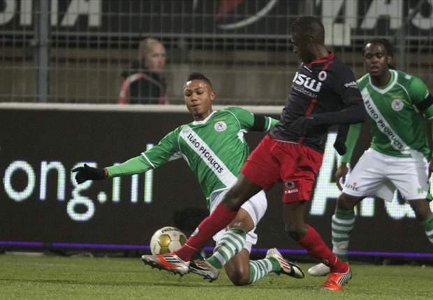 Excelsior verrast koploper Sparta in derby