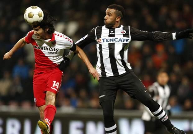 'Vitesse wil Armenteros bij vertrek Bony'