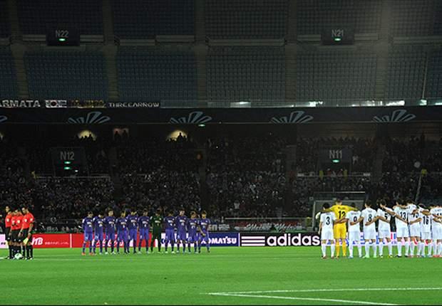 Un Mundial sin emoción
