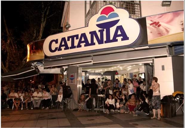 Speciale - Catania&Argentina, dolce legame: a Rosario il colore del gelato è rossazzurro