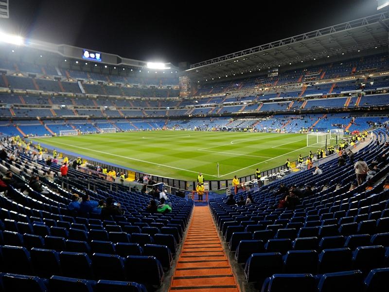 VIDÉO - Le cortège des supporters du PSG à Madrid