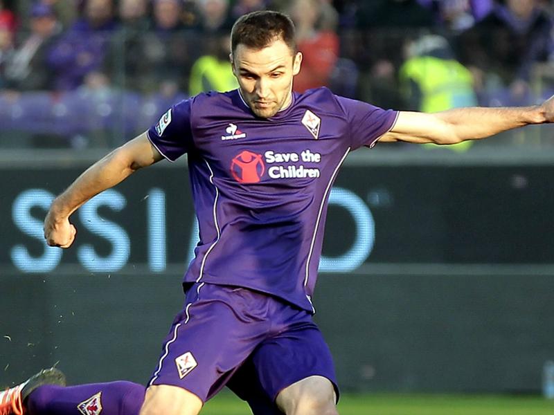 Milan, Badelj comme alternative à Fabregas ?