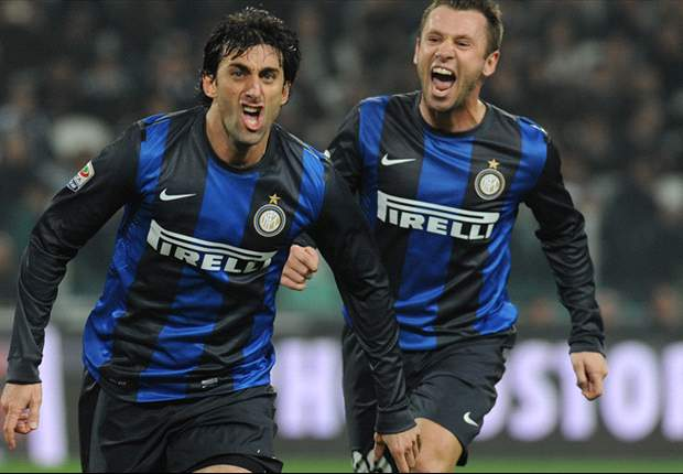 Transfer Focus: What Inter Milan need to do in the January transfer window