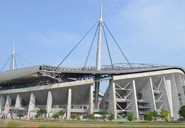 2012 FIFA Club World Cup Host Guide: Nagoya and Toyota Stadium