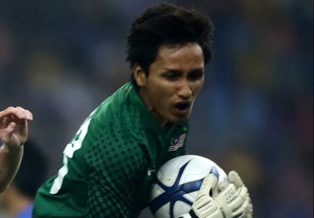 Man of the Match: Pahang 0-1 Selangor