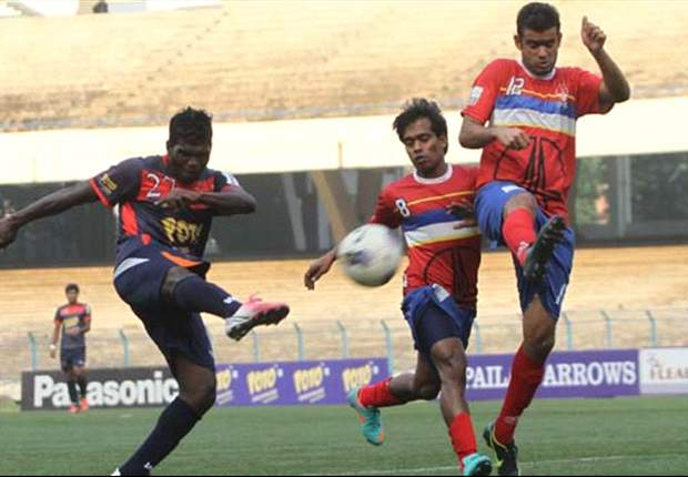 ONGC FC - Pailan Arrows Preview: Can Papas' men recover from their heavy defeat in the last round?