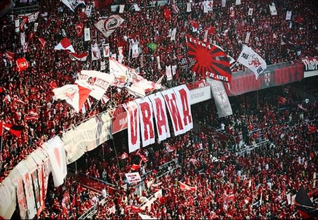 Urawa Reds Ngotot Gelar Laga Malam Hari