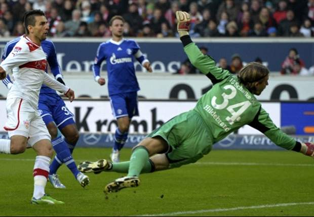 Bundesliga Round 16 Results: Schalke fall further away from the top as Hannover edge out Leverkusen
