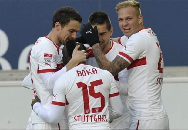 VfB in Europa: Schießt sich Stuttgart gegen Genk aus der Krise?