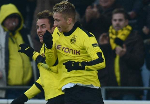 Stuttgart-Borussia Dortmund Preview: Jurgen Klopp's side looking to maintain their grip on second place
