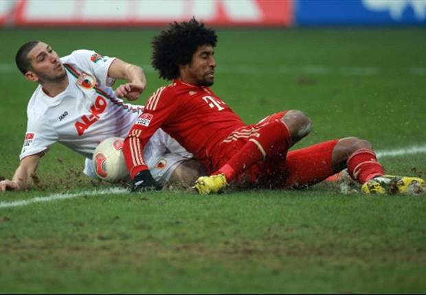 "ALL, Bayern - Dante : ""Au tour de Schalke"""