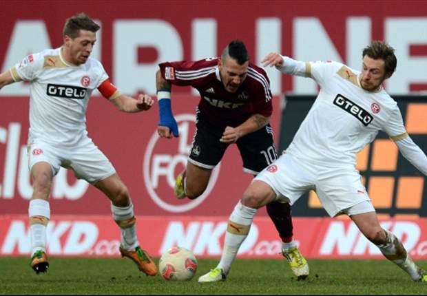 REVIEW Bundesliga Jerman: Stuttgart Gasak Schalke, Freiburg Benamkan Greuther Fürth