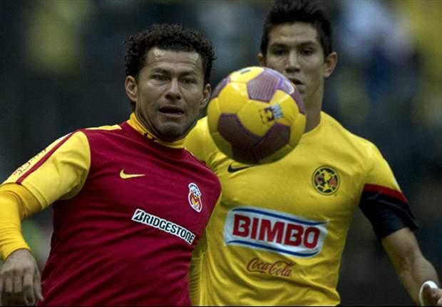 Liga MX: Refuerzos Clausura 2013