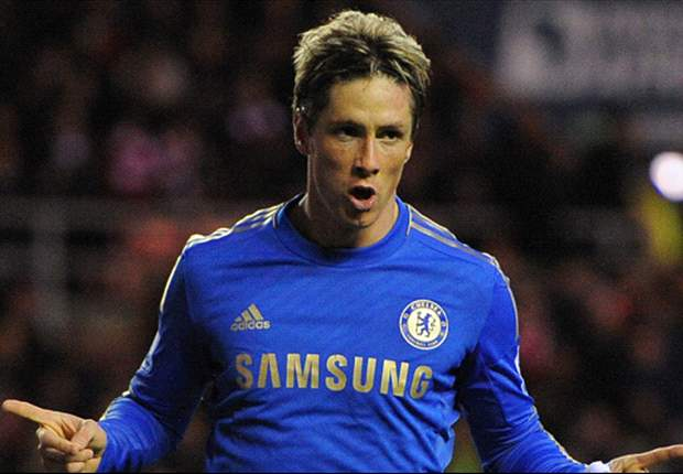Benitez puts Torres goals down to confidence boost