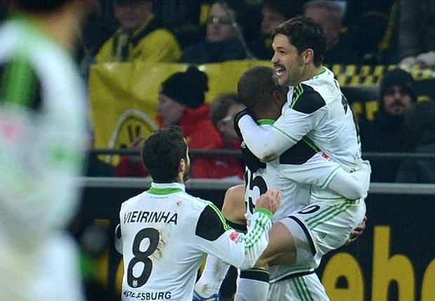 Wolfsburg: Kein Angebot für Diego