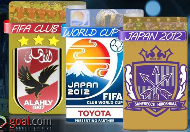 PREVIEW Sanfrecce Hiroshima - Al-Ahly: Juara Afrika Bidik Semi-Final