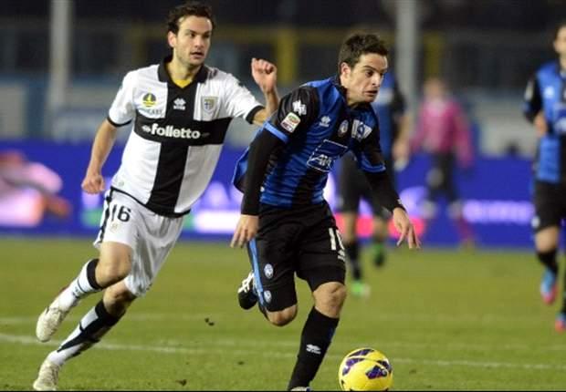 Menang Tipis, Atalanta Geser Posisi Parma