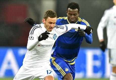 REPORT: Dynamo Kyiv 1-0 Maccabi