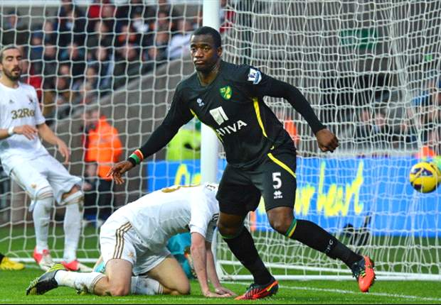 Swansea fan accused of racially abusing Sebastien Bassong released on bail
