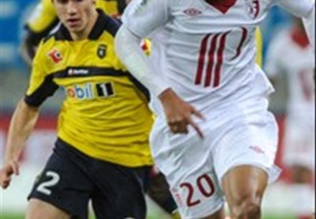 Ligue 1 - Sochaux s'en contentera