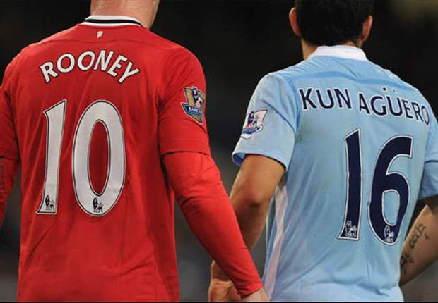 ¡Sigue el Manchester City - Manchester United en vivo!