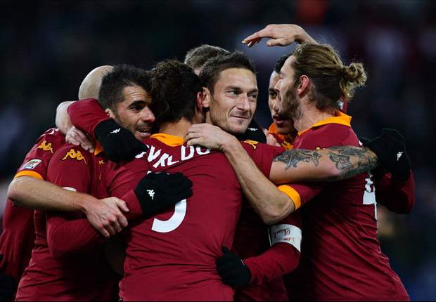 Roma-Atalanta: Apostar por goles en los capitalinos siempre nos da dinero