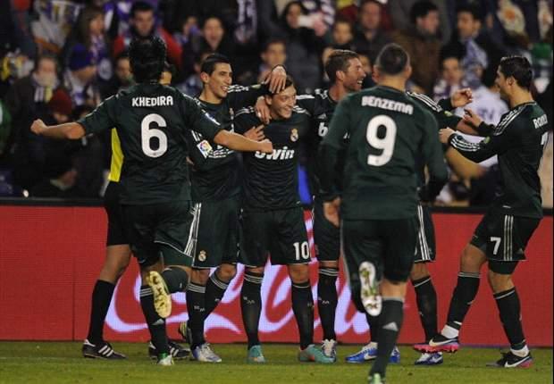 Celta Vigo - Real Madrid Preview: Los Blancos look to continue impressive record at Balaidos