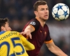 West Ham United Bidik Edin Dzeko