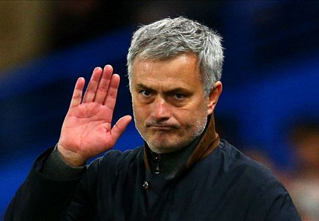 RUMOURS: Mou's United move hits snag
