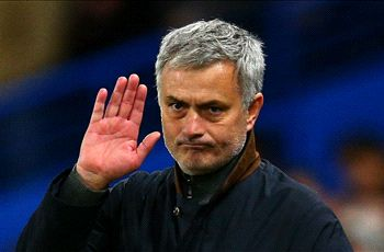 RUMORS: Mourinho's Manchester United move hits snag