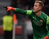 Ter Stegen: Barca season a success