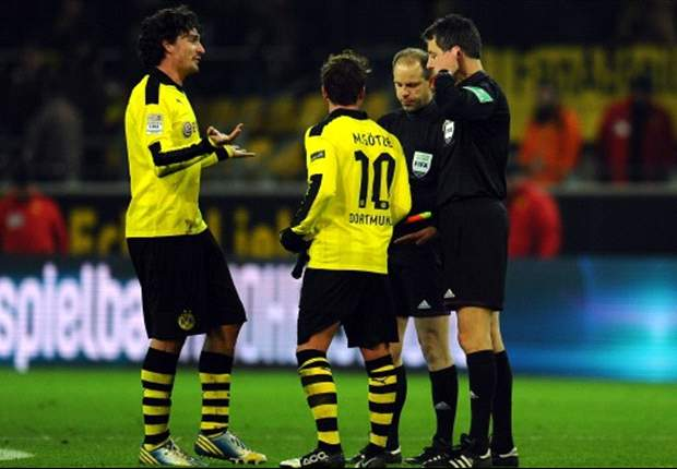 'We must do more next year' - Hummels