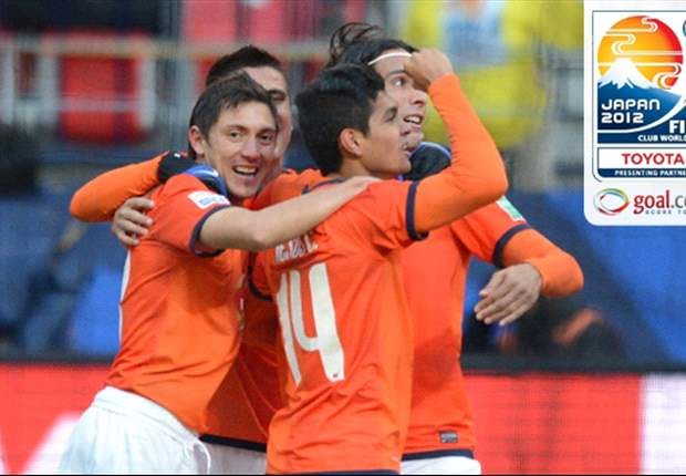 Mondial des clubs - Monterrey défiera Chelsea