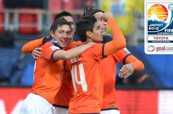 Rayados se mete a las semifinales del Mundial de Clubes