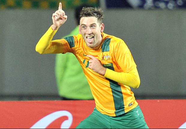 Cornthwaite, Davidson out to find their Socceroos places